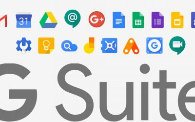 Top 4 reasons why your organization needs G Suite!