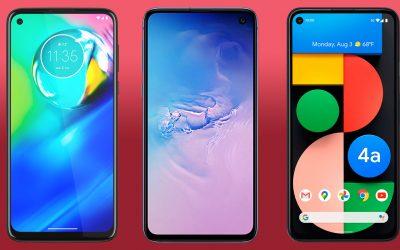 3 New Smartphones Worth Your Money!